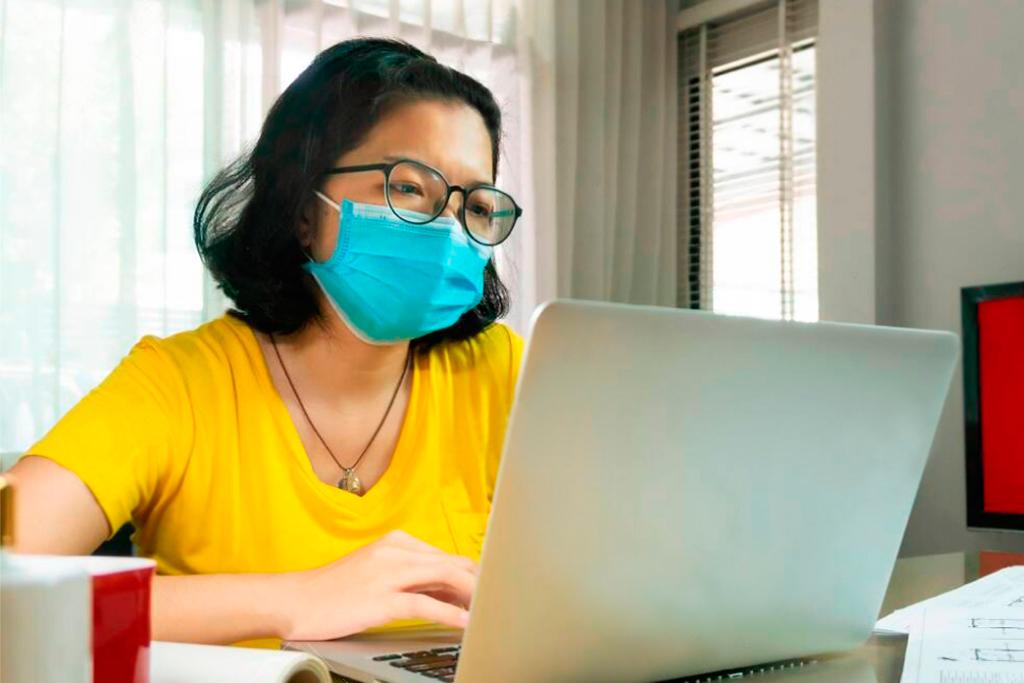Webinar: La Aplicación de la Ergonomía en el Trabajo Remoto