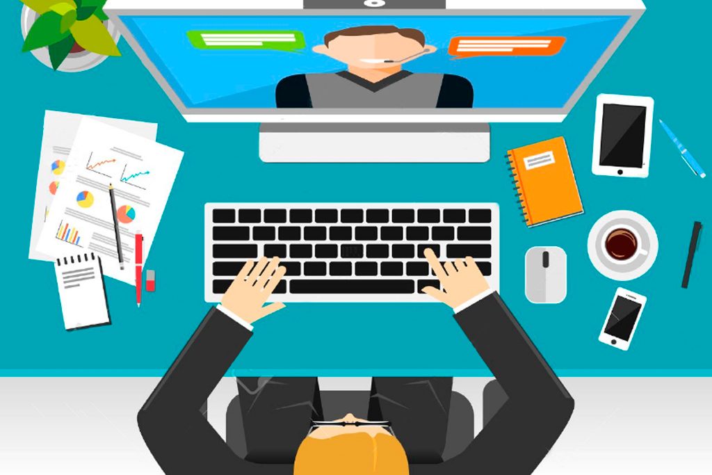 I Seminario sobre Tendencias de la Educación Virtual