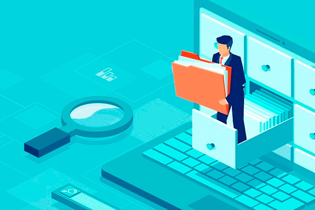 Archivos Electrónicos y Digitales